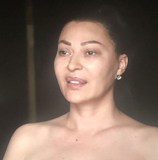 Ceca se pojavila bez šminke, kao model | Radio Televizija BN