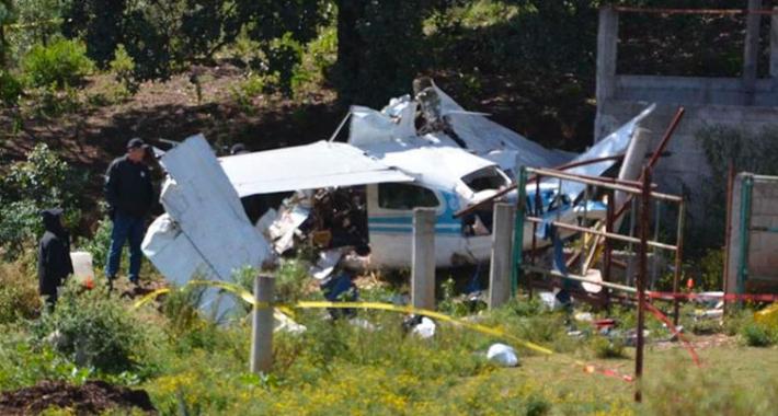 Srušio se avion pun kokaina, dvoje stradalo | Radio Televizija BN