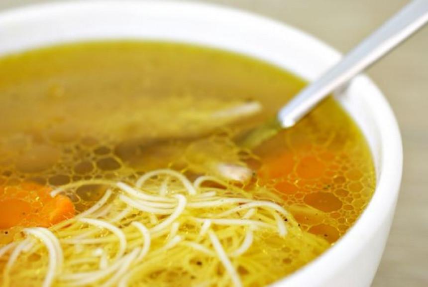 Supe čuvaju zdravlje