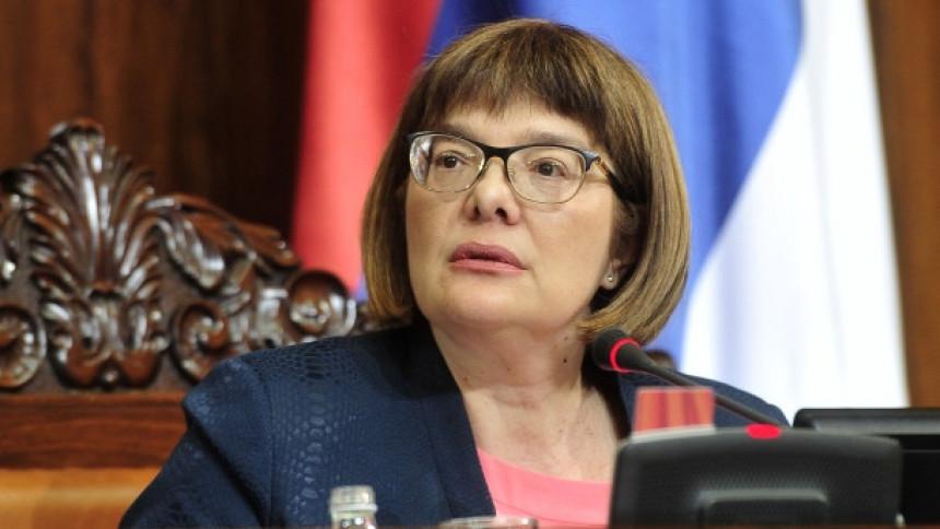 Sutra raspisivanje i datum izbora u Srbiji