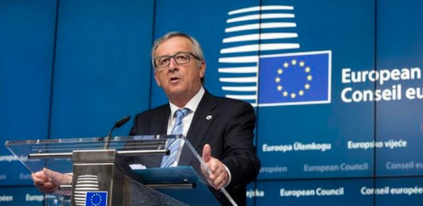 Pet scenarija za budućnost Evrope