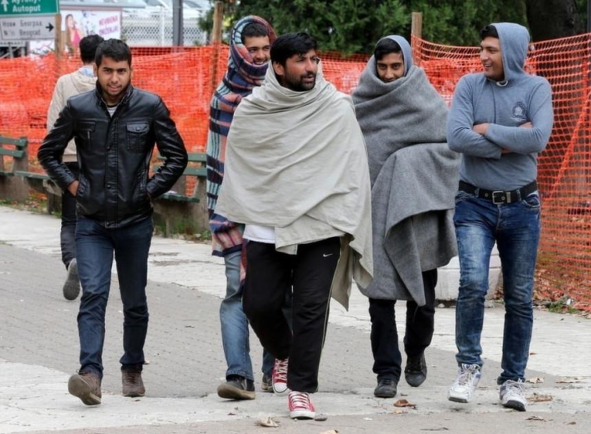 Spriječen prevoz migranata iz BiH