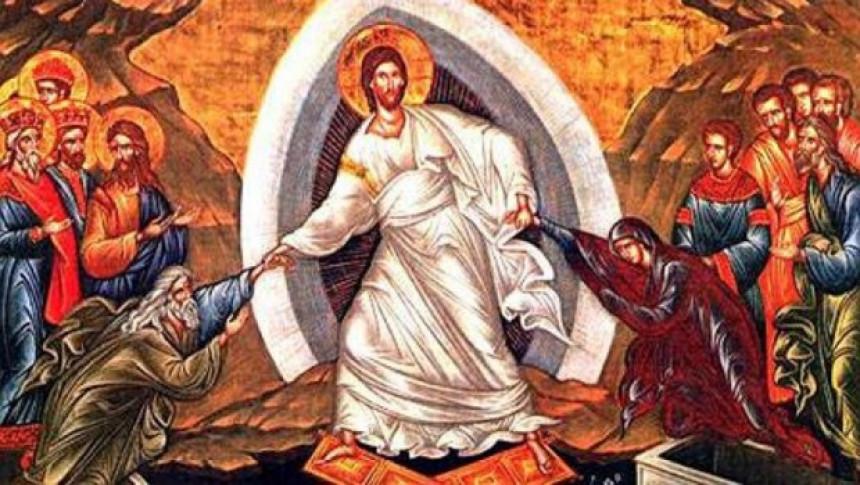 Običaji na najveći hrišćanski praznik!