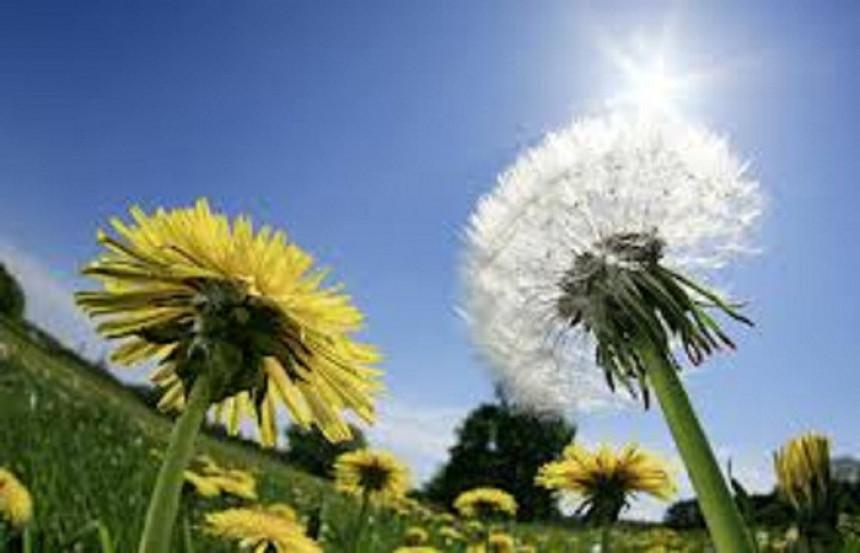 U Srpskoj danas sunčano i toplije