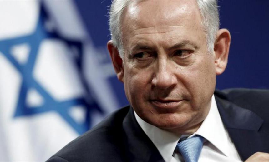 Netanjahu: Ne želimo rat