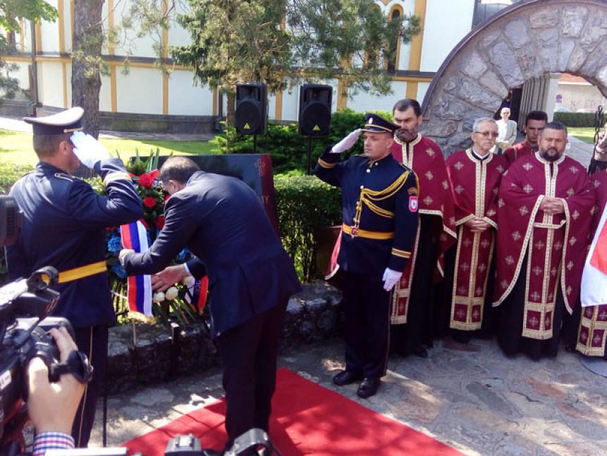 Gradiška: Srbi da budu jedinstveni
