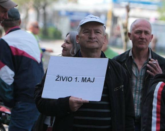 1. maj u BiH kao sinonim za izlet