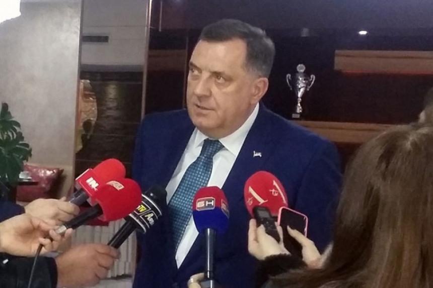 Српска ће остати војно неутрална