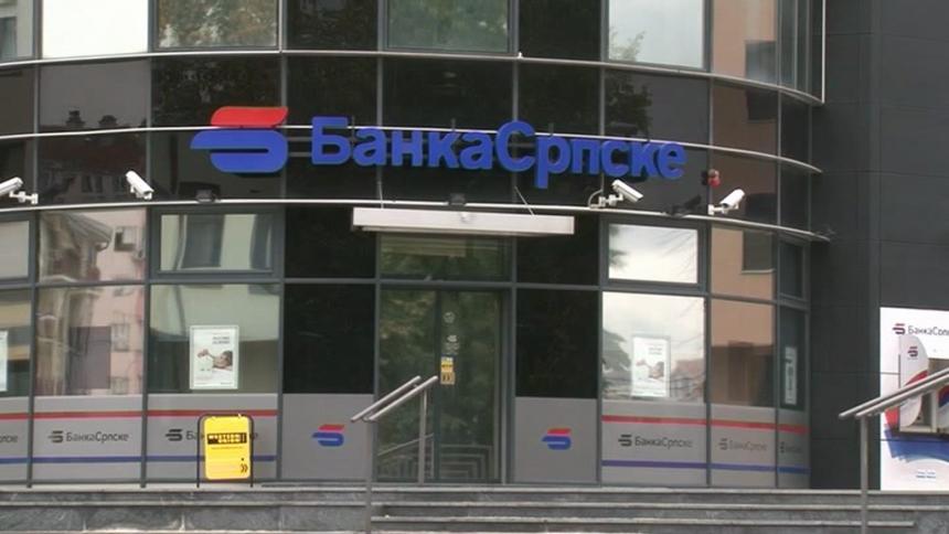 Исплаћено 42 мил. КМ депозита Банке Српске