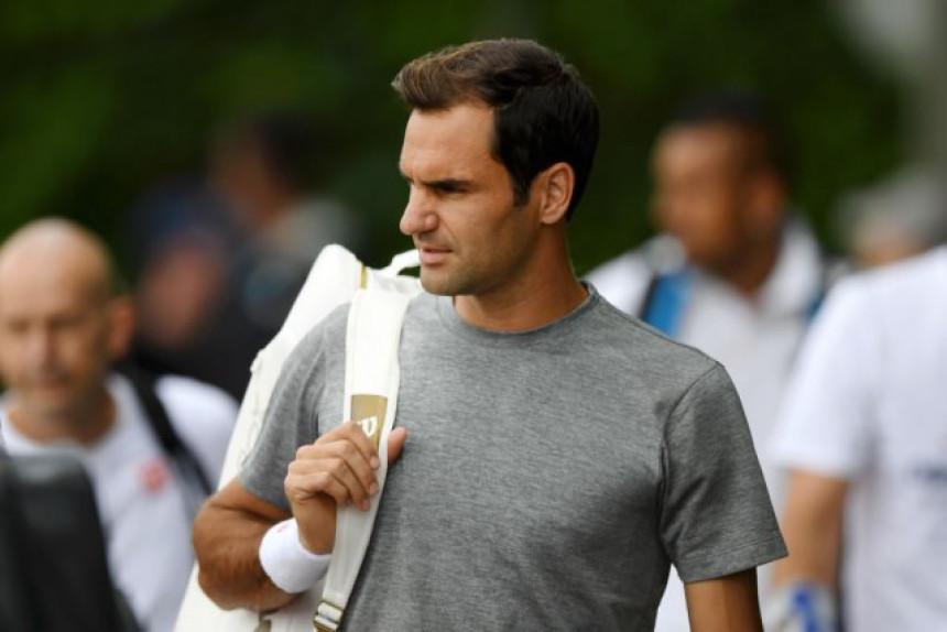 WB - Dan II: Federeru bolji tretman nego Nadalu!