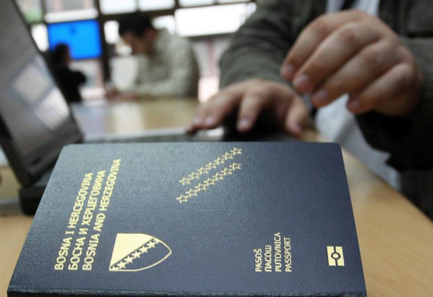 Nema pasoša bez alimentacije?!