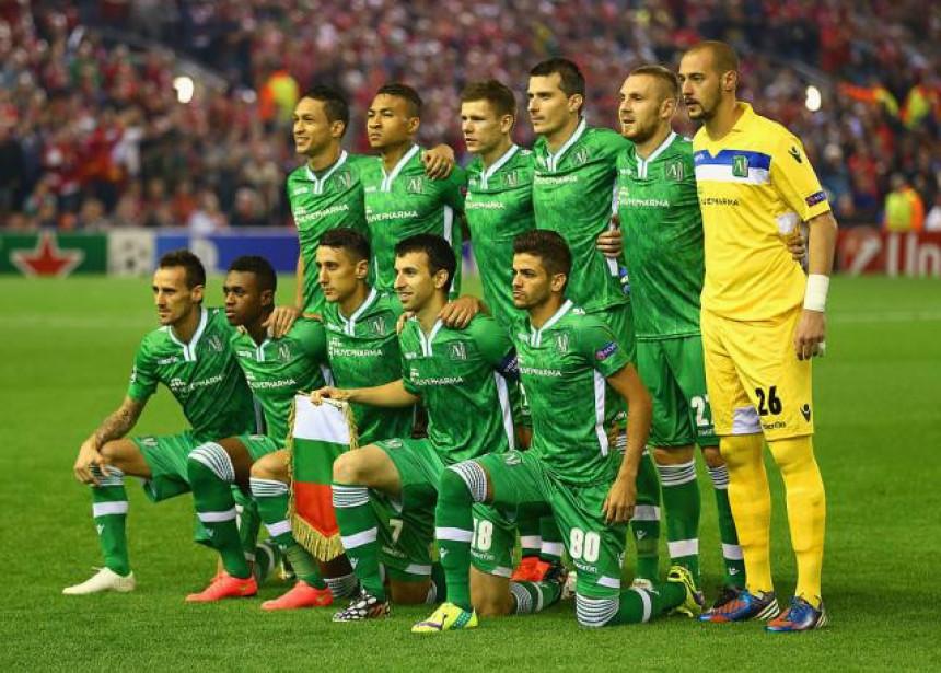 Dermendžijev: Moramo da damo bar jedan gol Zvezdi!