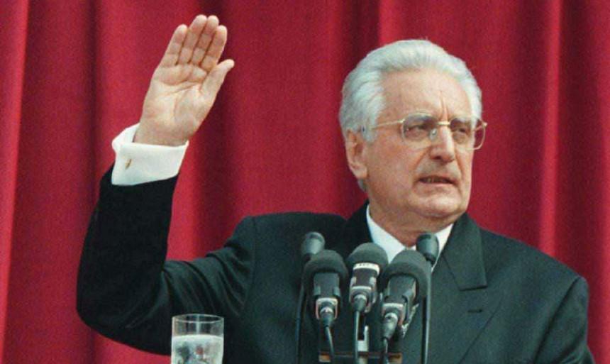 Tuđman ubijeđivao Amere da prihvate referendum o Srpskoj