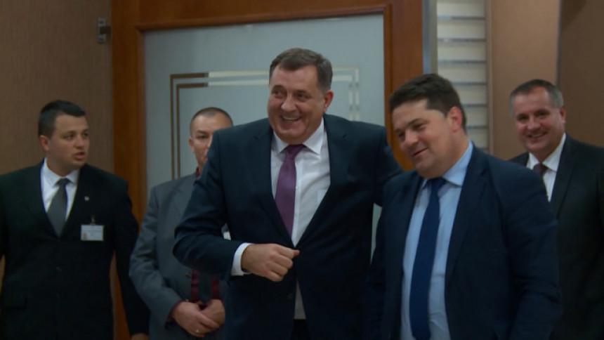 Hoće li Stevandić mijenjati Dodika?