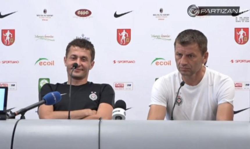 LE: Đukić obećao ofanzivu u Litvaniji!