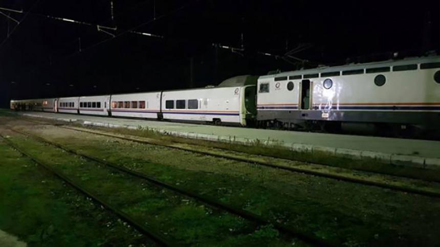 Бихаћ: Мигранта усмртио воз