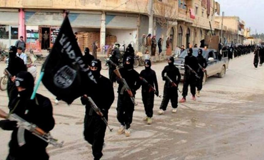 U Britaniji 25.000 ekstremista ID
