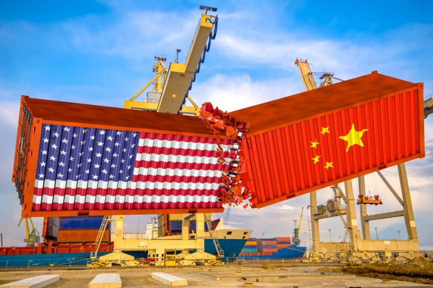 Amerika uvela nove trgovinske tarife Kinezima