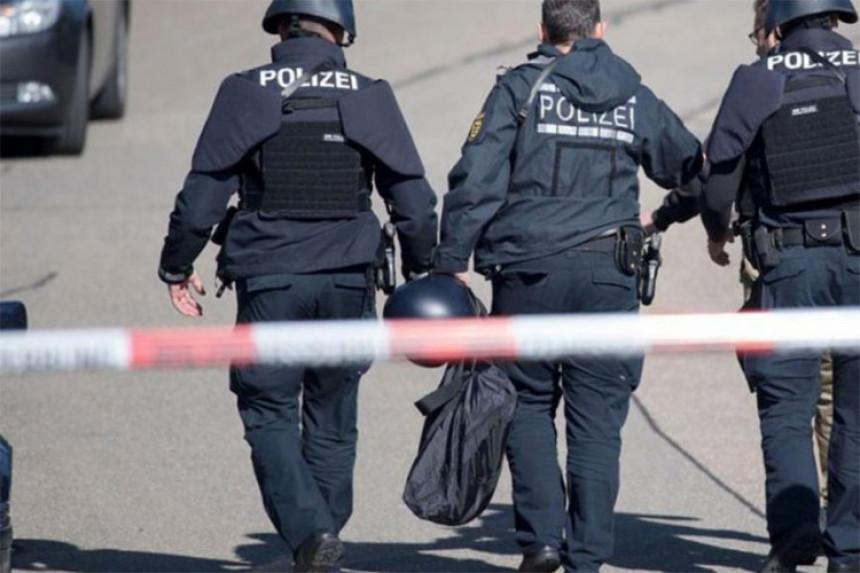 Planirali napad: Uhapšenih šest
