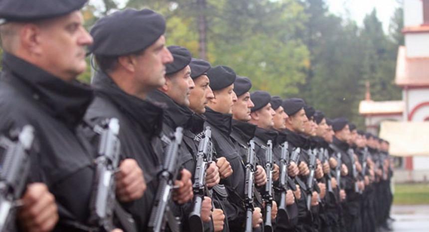 Žandarmerija je štit od terorizma u Srpskoj