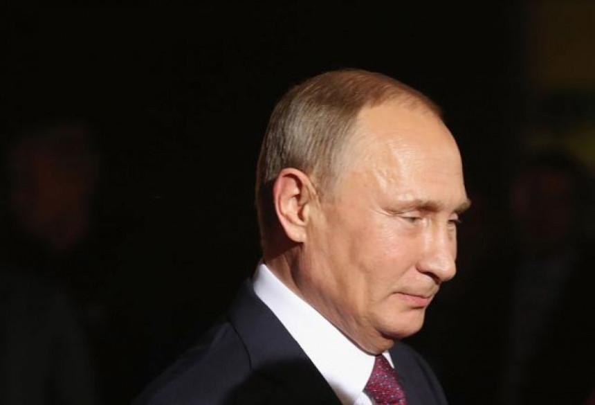 Putinu nisu važni Srbi,nego uticaj