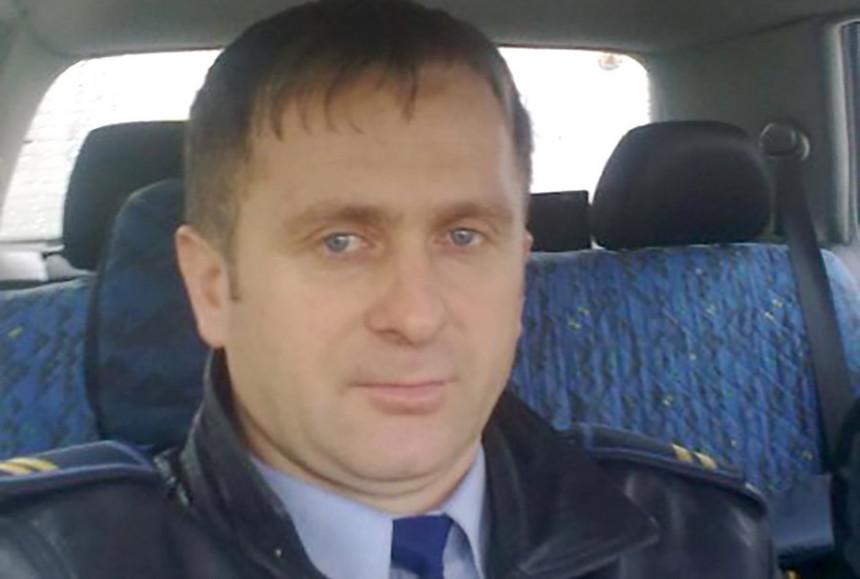 Pogledajte profil policajca ubice