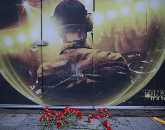 Ruskinja ubijena u krvavom napadu