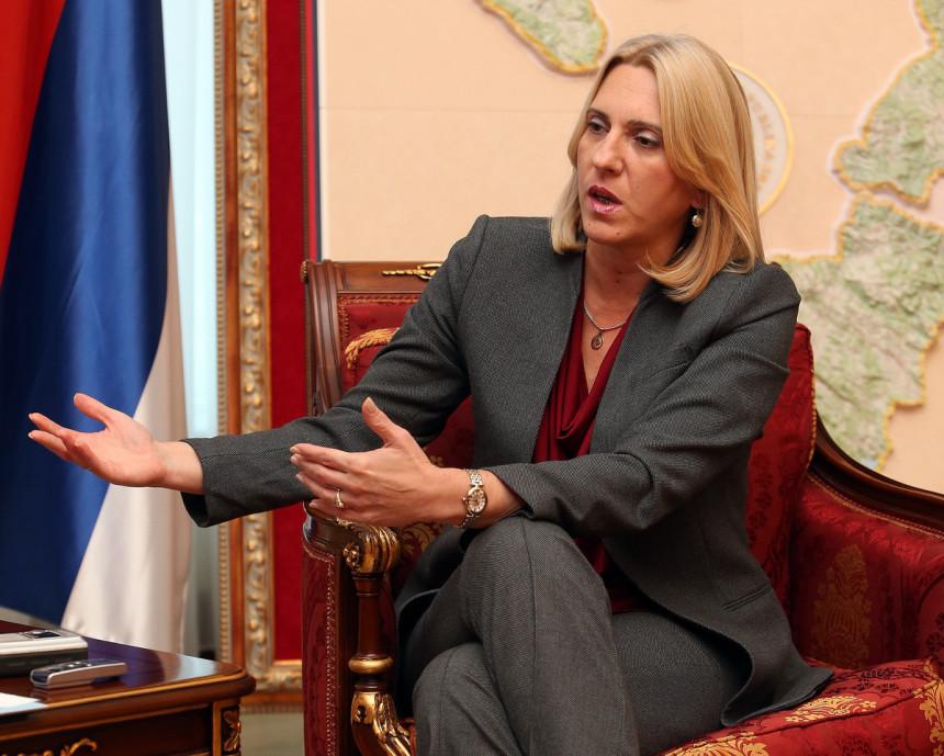 Cvijanović o NATO integracijama