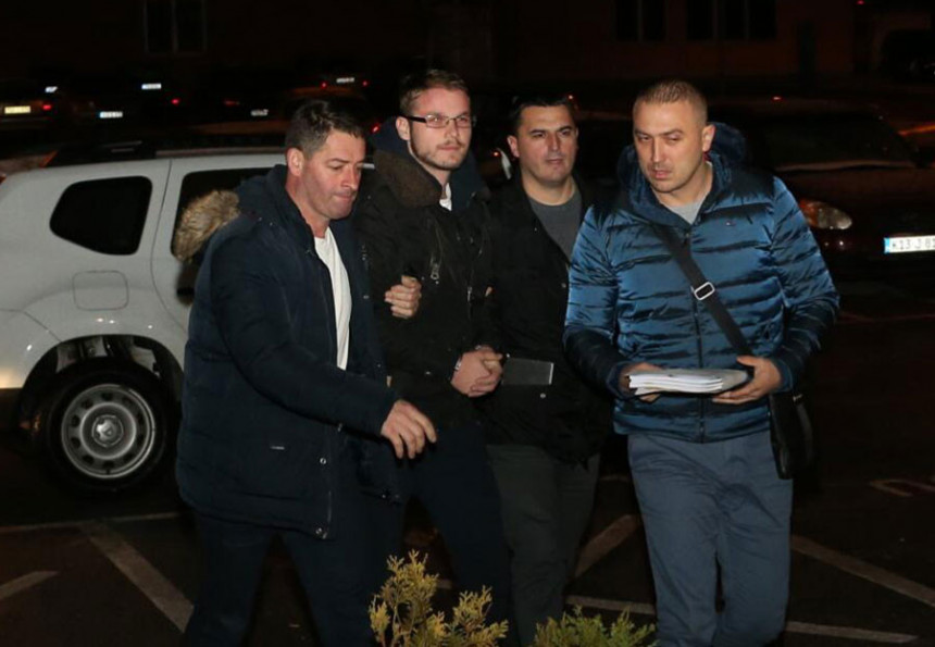Stanivuković predat tužilaštvu