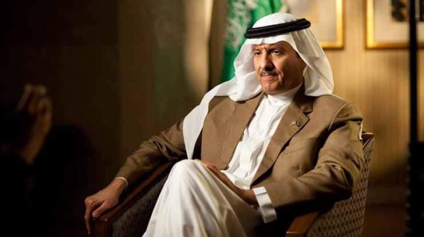 Saudijski kralj nosi 500 tona prtljaga