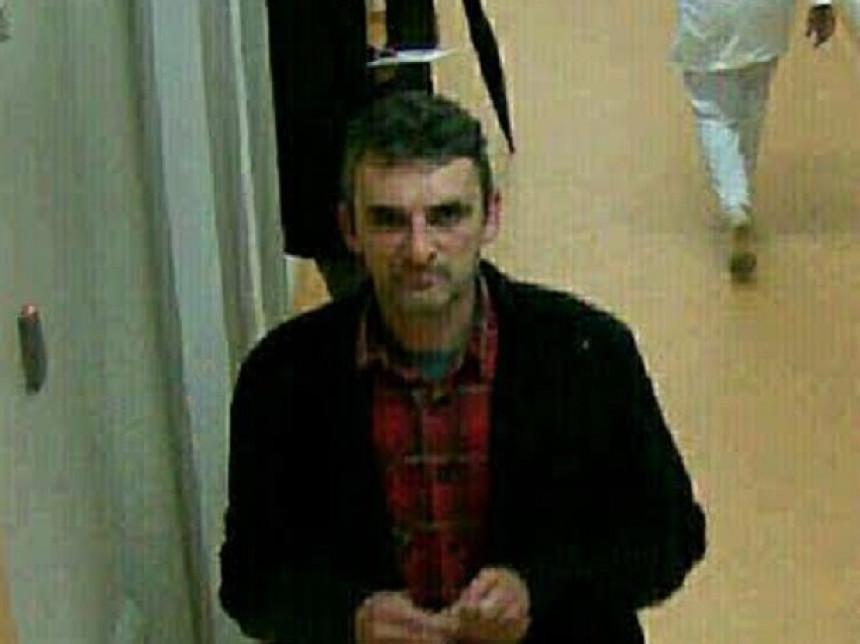 Uhapšen najpoznatiji džeparoš u BiH