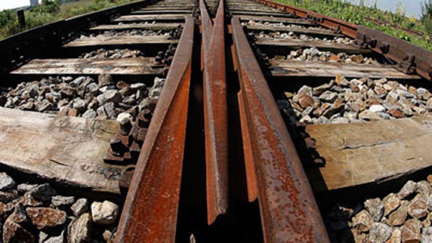 Putnički voz ubio čovjeka u Pančevu