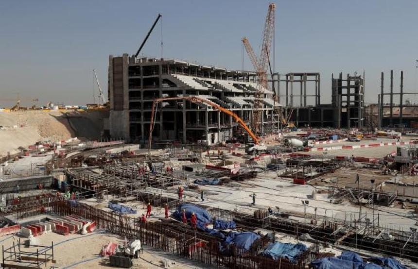 Organizatori SP u Kataru: Migrantima 5,2 miliona!