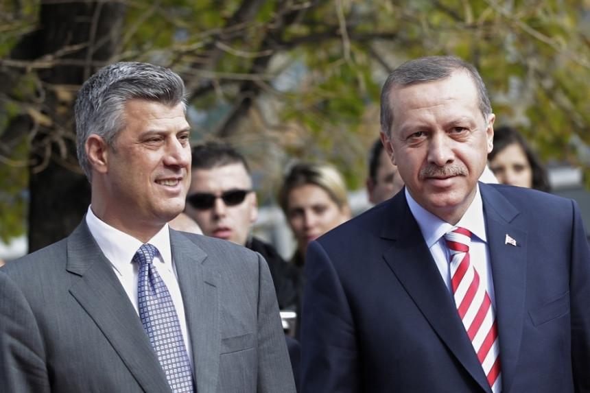 Turska povlači priznanje Kosova