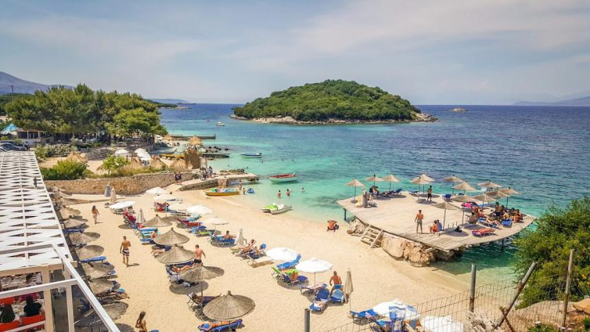 Politička kriza prekida uspon turizma u Albaniji?