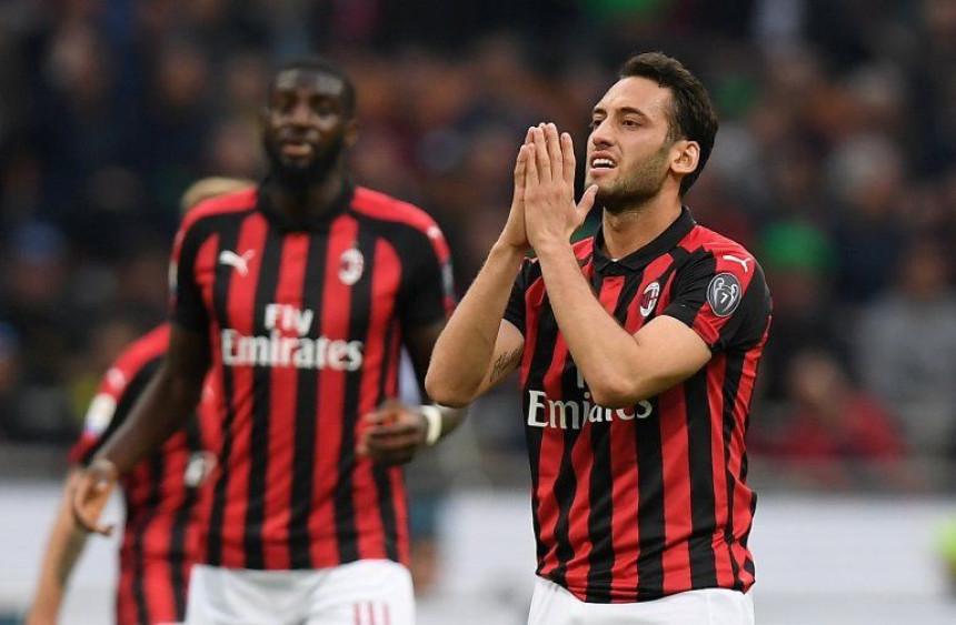 ITA: Udineze do boda u Milanu!