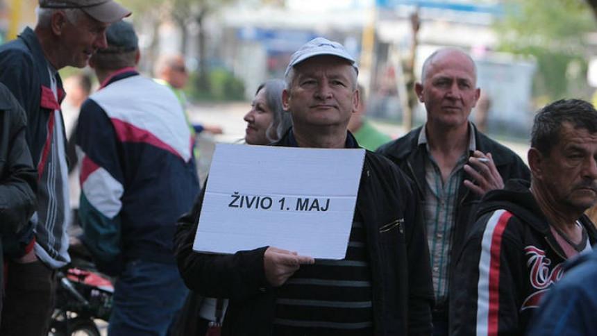 Slavlje jedino u Crnoj Gori i BiH