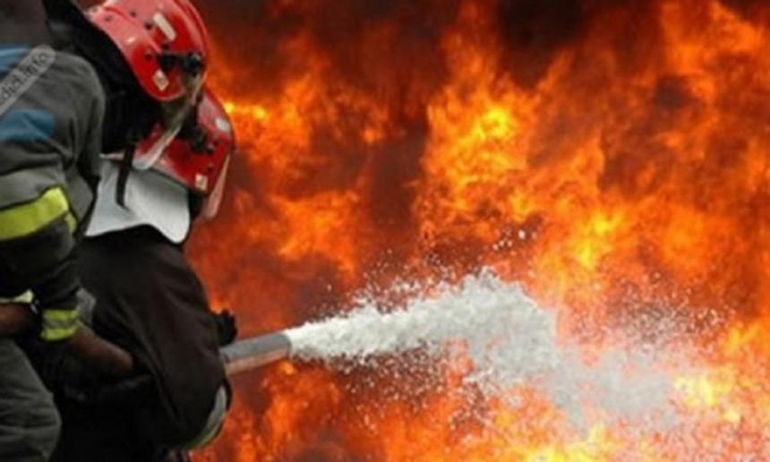 Krim.inspektoru zapaljena kuća?