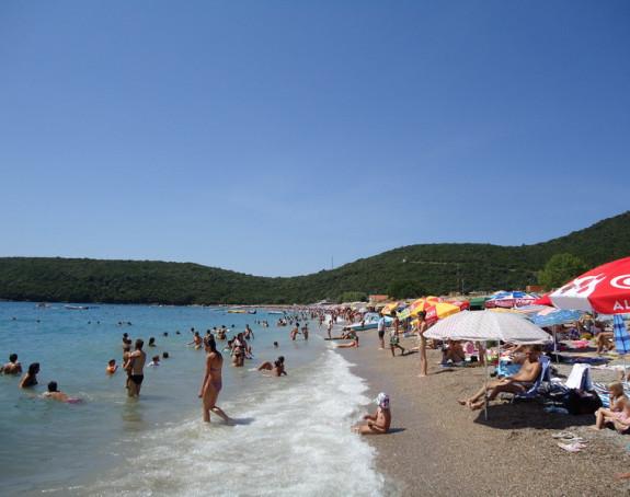 Crna Gora ima najviše gostiju iz Srbije i BiH
