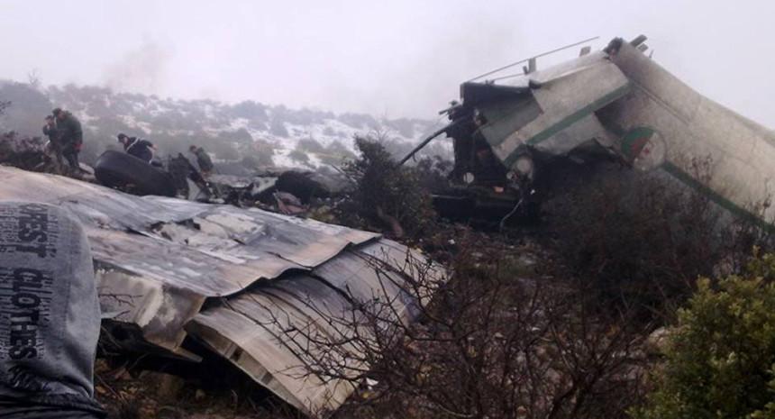 Pao iranski vojni avion