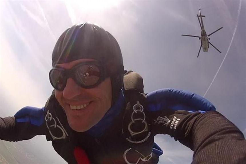 Srpski padobranac poginuo u Italiji