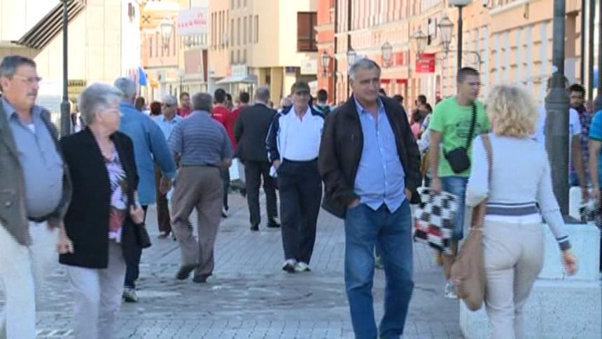 Зашто је Срба све мање и зашто смо све старија нација?