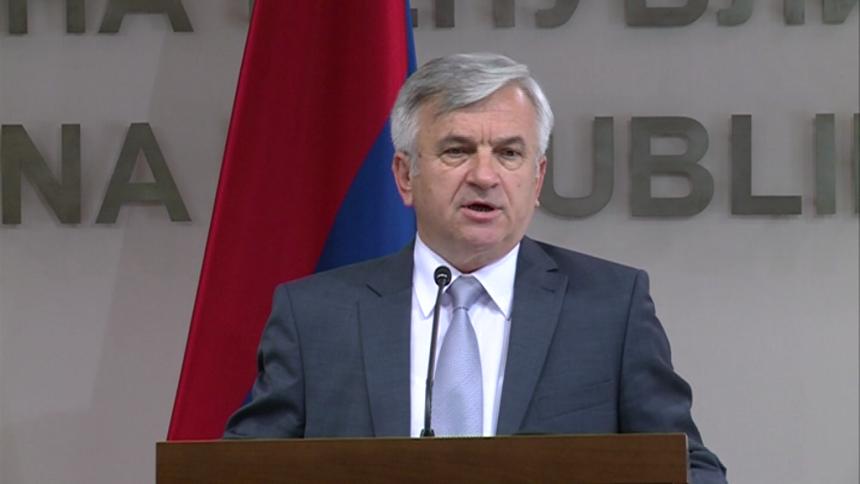 Čubrilović o snahi: Vjerujem institucijama