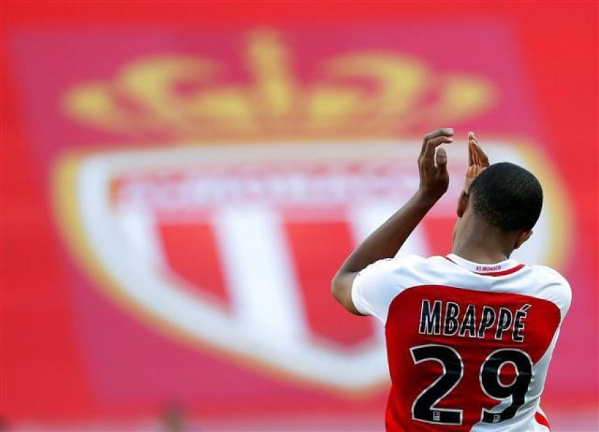 Kilijan Mbape, šta sve znamo?!
