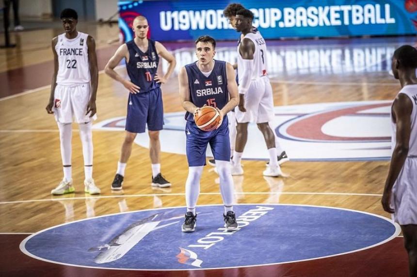 SP: Pecarski vodio Srbiju do 1. mjesta u grupi!