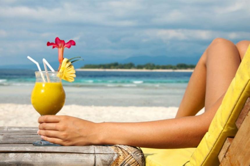 Kako da izbjegnete bolest na odmoru