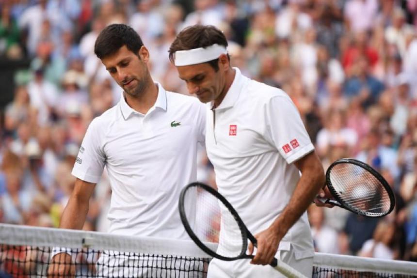 Mekinro: Ako Đoković bude kao Federer u 37. godini...