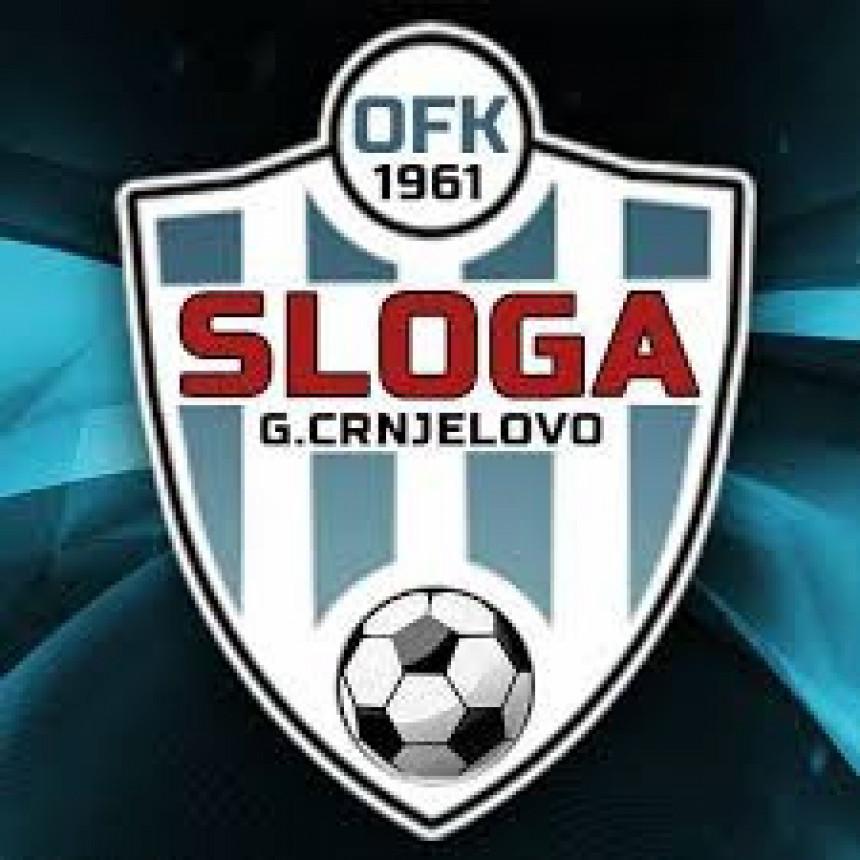 Odgovor Sloge Crnjelovo: Tražićemo zaštitu FIFA i UEFA!