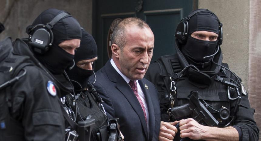 Ubijen saradnik Haradinaja