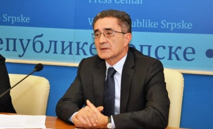 Sudije i tužioci u BiH moraju biti moralne vertikale